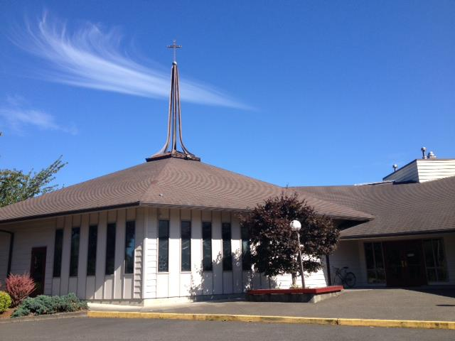 Milwaukie Presbyterian Church